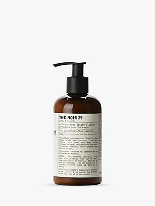 Le Labo Thé Noir 29 Perfuming Body Lotion, 237ml