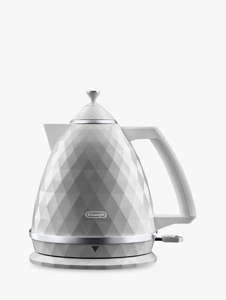 Delonghi De'Longhi Simbolo Electric Kettle