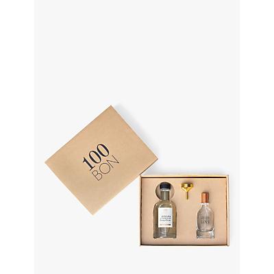 Image of 100BON Davana Et Vanille Bourbon Eau de Parfum 200ml Fragrance Gift Set