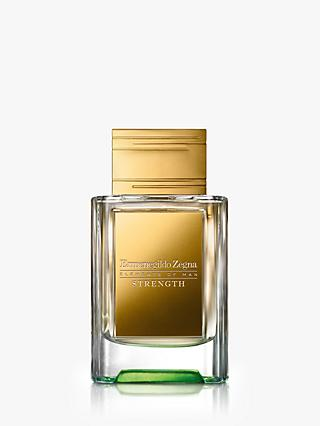 Ermenegildo Zegna Elements of Man Strength Concentrate de Parfum, 50ml