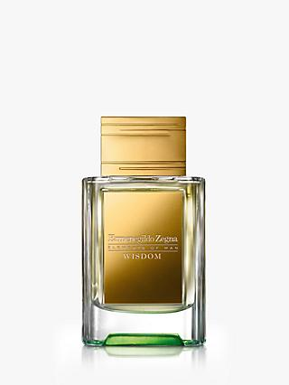 Ermenegildo Zegna Elements of Man Wisdom Concentrate de Parfum, 50ml