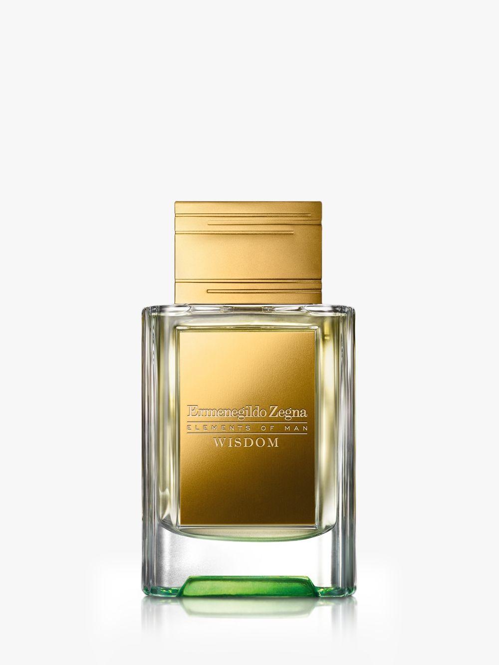 Ermenegildo Zegna Ermenegildo Zegna Elements of Man Wisdom Concentrate de Parfum, 50ml
