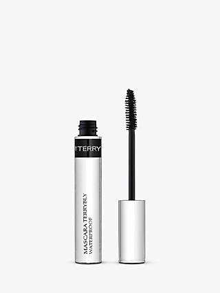 BY TERRY Terrybly Waterproof Serum Mascara, Black