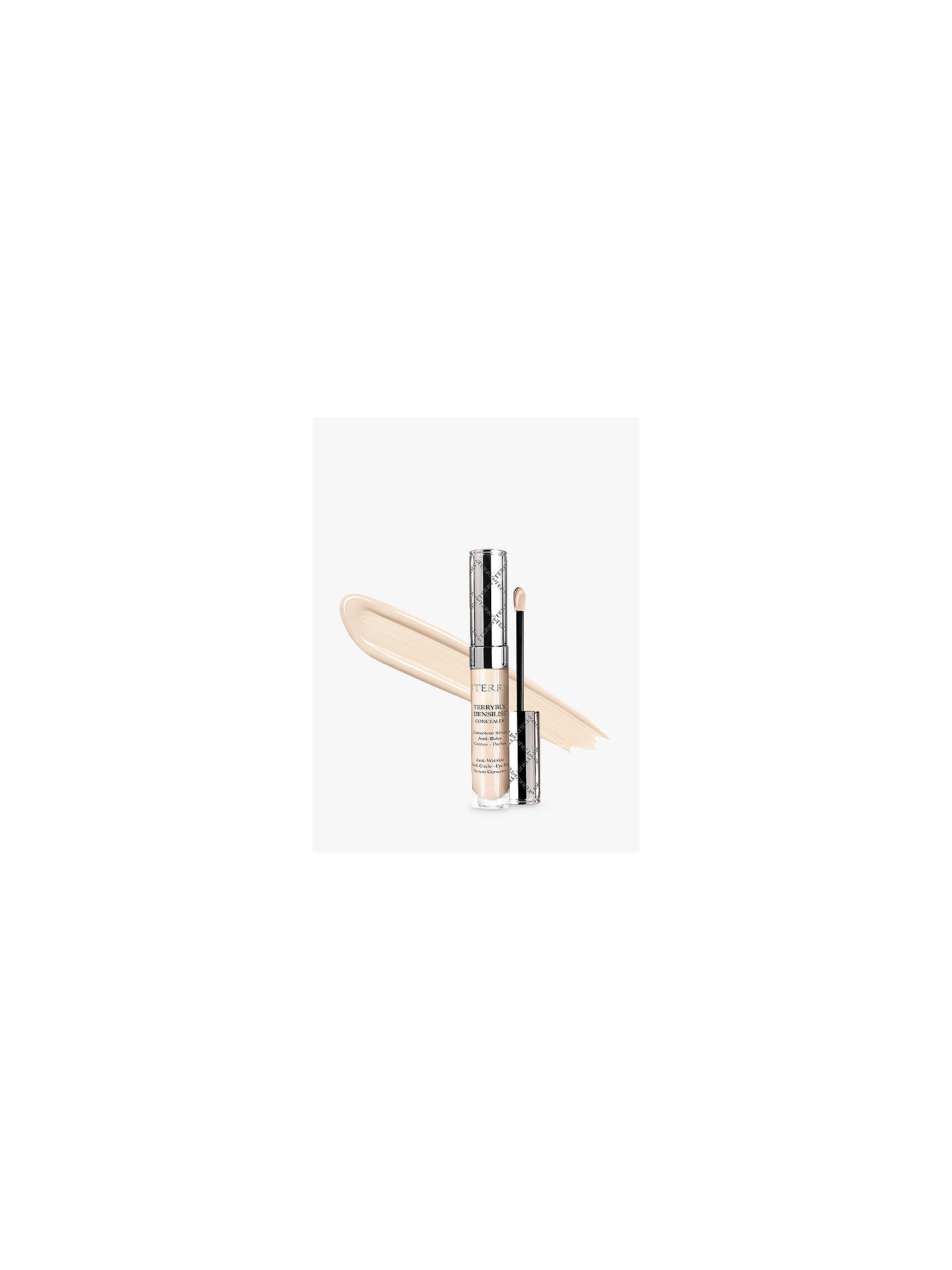 Buy BY TERRY Terrybly Densiliss Concealer Vanilla Beige Online at johnlewis.com