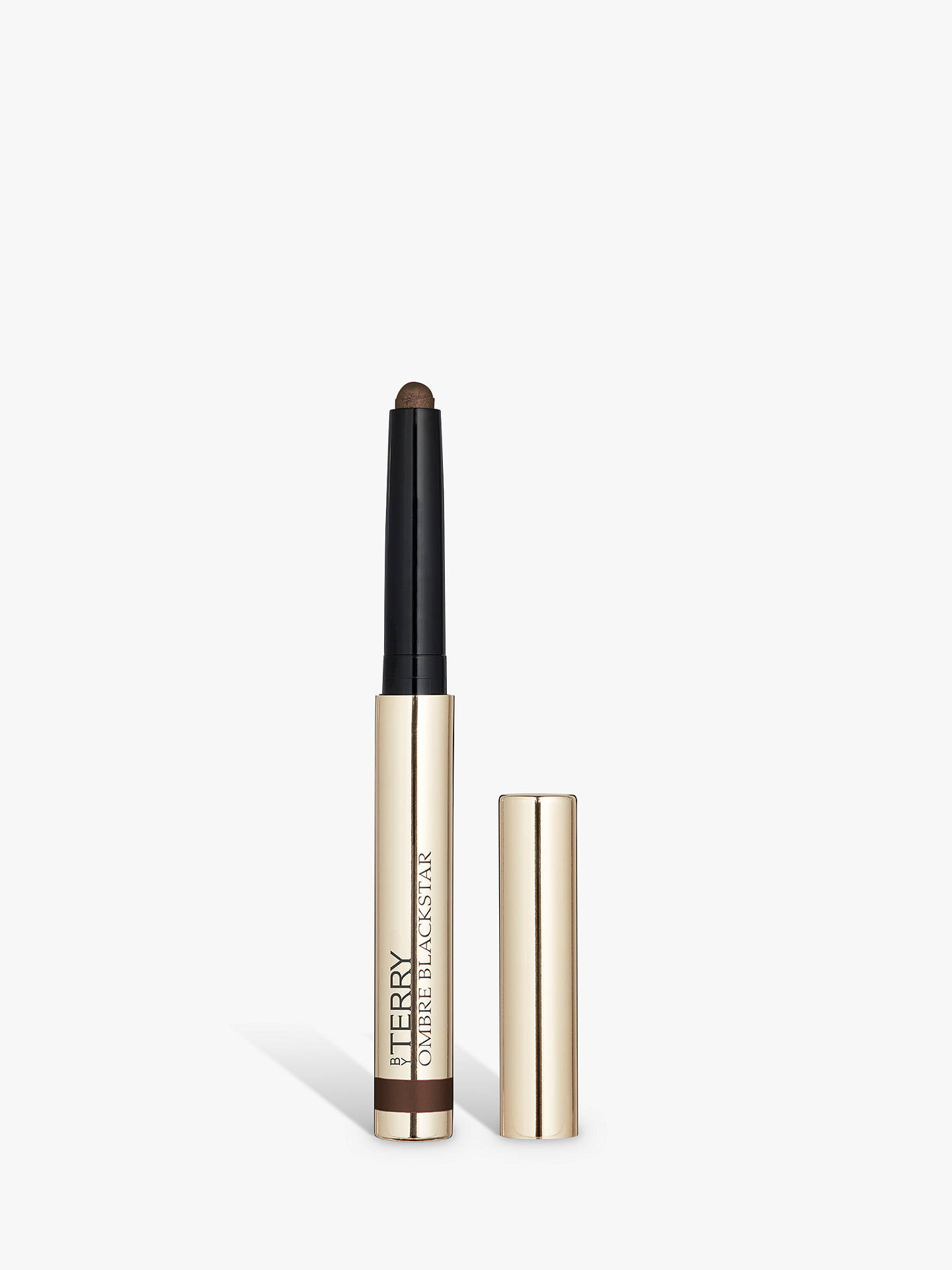BuyBY TERRY Ombre Blackstar Eyeshadow Bronze Moon Online at johnlewis.com