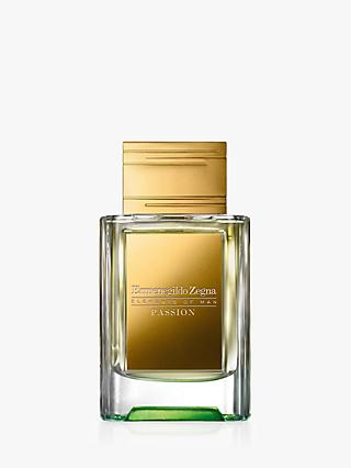 Ermenegildo Zegna Elements of Man Passion Concentrate de Parfum, 50ml