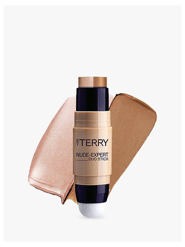 Buy BY TERRY Nude-Expert Foundation Golden Sand Online at johnlewis.com