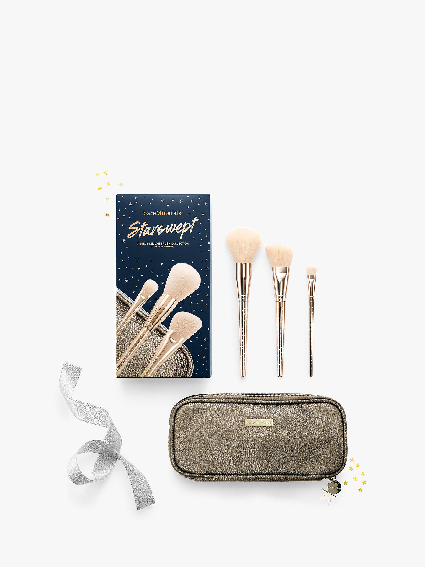 BuybareMinerals Starswept Brush Collection Gift Set Online at johnlewis.com