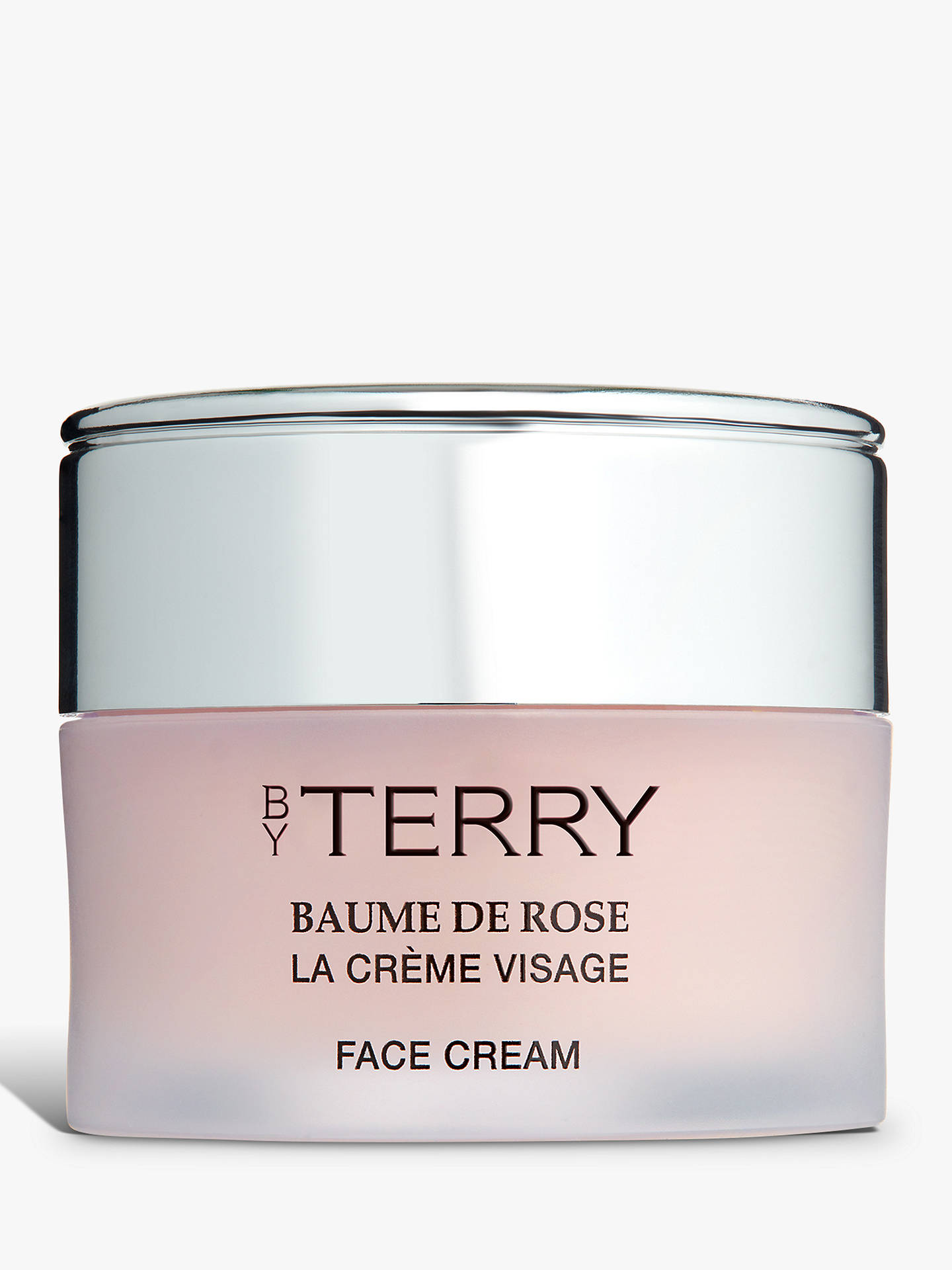 Buy BY TERRY Baume de Rose Face Cream, 50ml Online at johnlewis.com