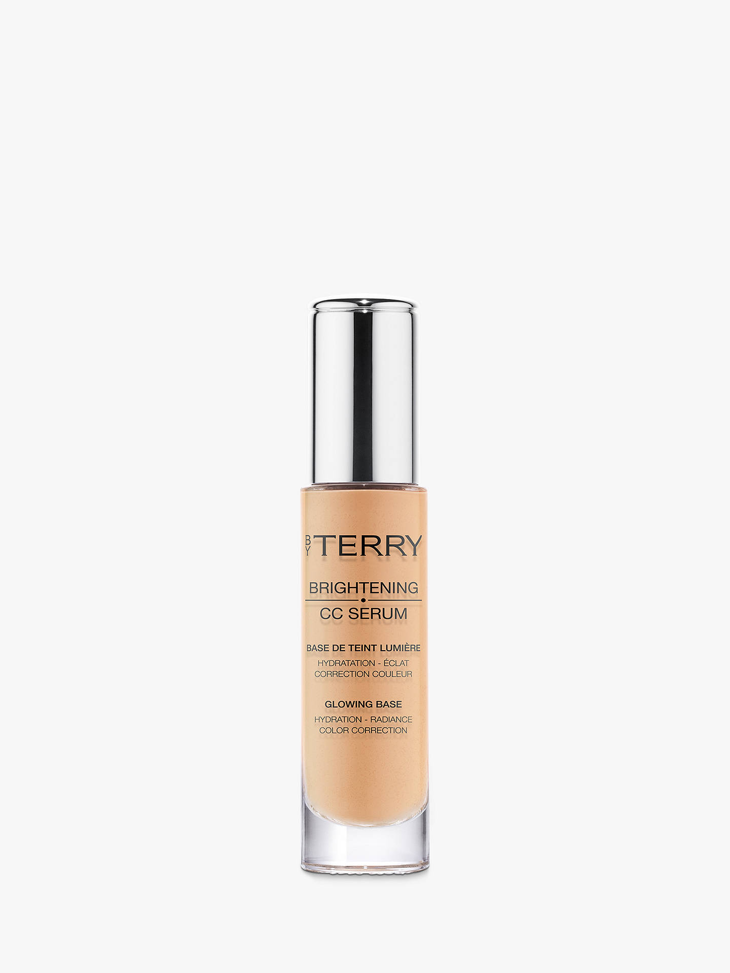 BuyBY TERRY Cellularose Brightening CC Serum, Apricot Glow Online at johnlewis.com