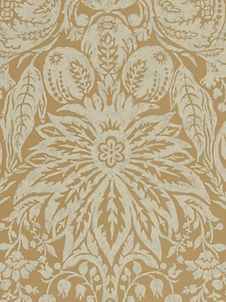Zoffany Mitford Damask Wallpaper