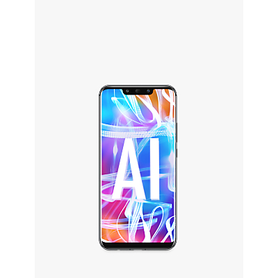 "Huawei Mate 20 Lite Smartphone, Android, 6.3"", 4G LTE, SIM Free, 64GB, Black with Huawei Active Noise Cancelling Earphones 3"