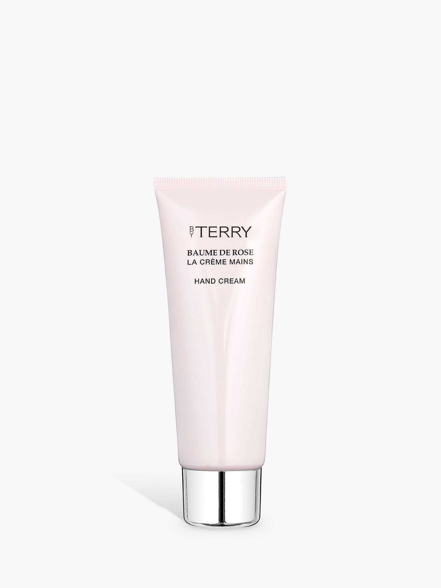 Buy BY TERRY Baume de Rose Hand Cream, 75g Online at johnlewis.com