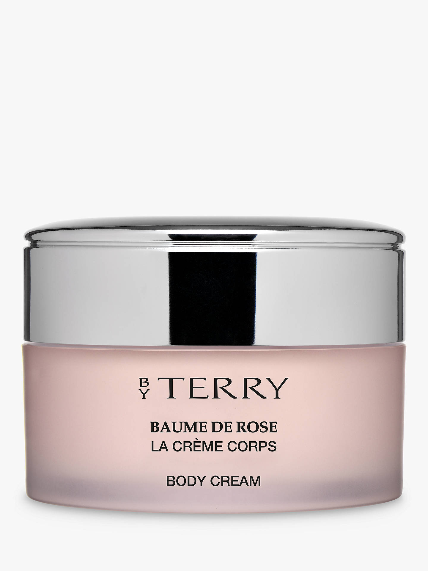 Buy BY TERRY Baume de Rose Body Lotion, 200ml Online at johnlewis.com