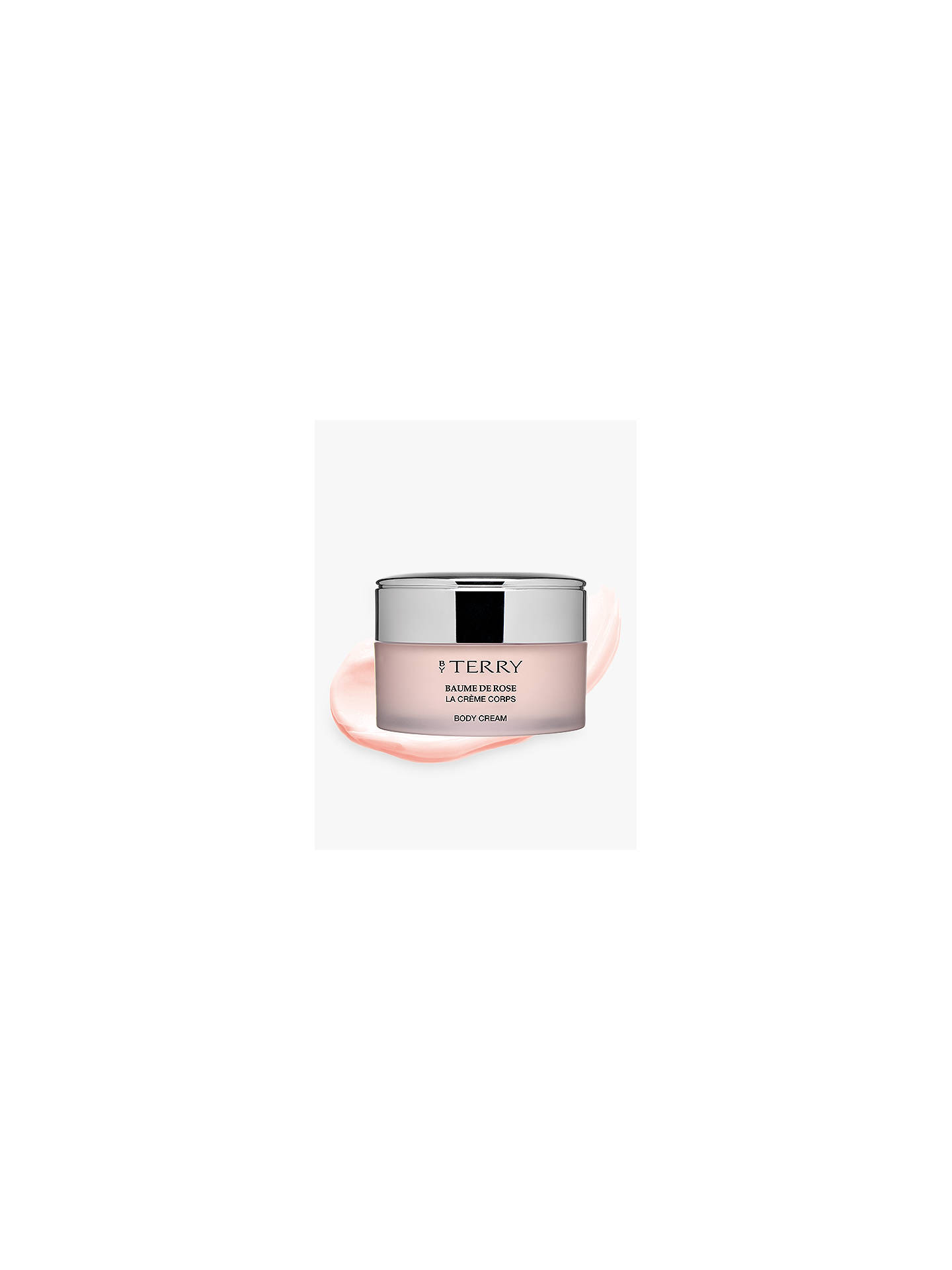 BuyBY TERRY Baume de Rose Body Lotion, 200ml Online at johnlewis.com