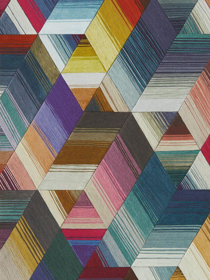 Harlequin Harlequin Arccos Wallpaper