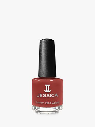 Jessica Custom Nail Colour, Autumn Romance
