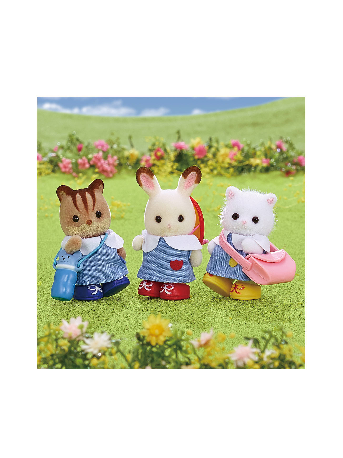 BuySylvanian Families Nursery Friends Online at johnlewis.com