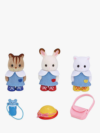 Buy Sylvanian Families Nursery Friends Online at johnlewis.com