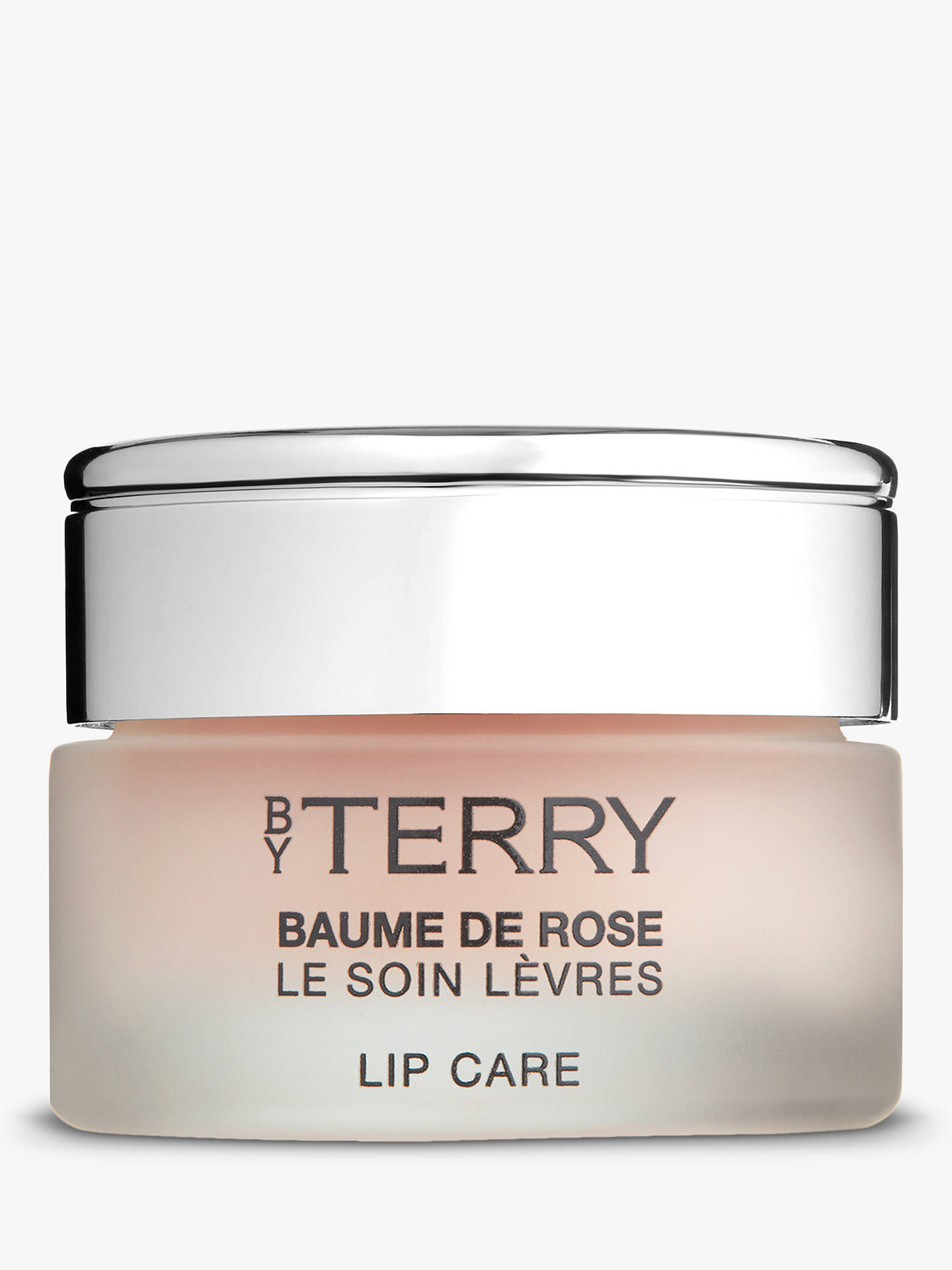 BuyBY TERRY Baume de Rose Lip Care, 10g Online at johnlewis.com