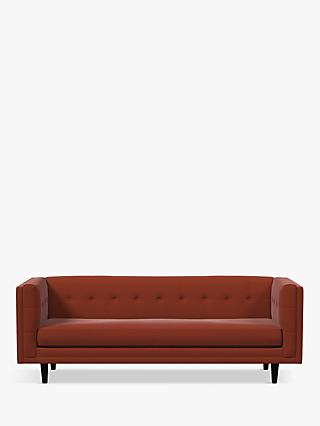 west elm Bradford Large 3 Seater Sofa