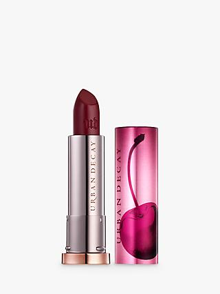 Urban Decay Vice Lipstick Cherry