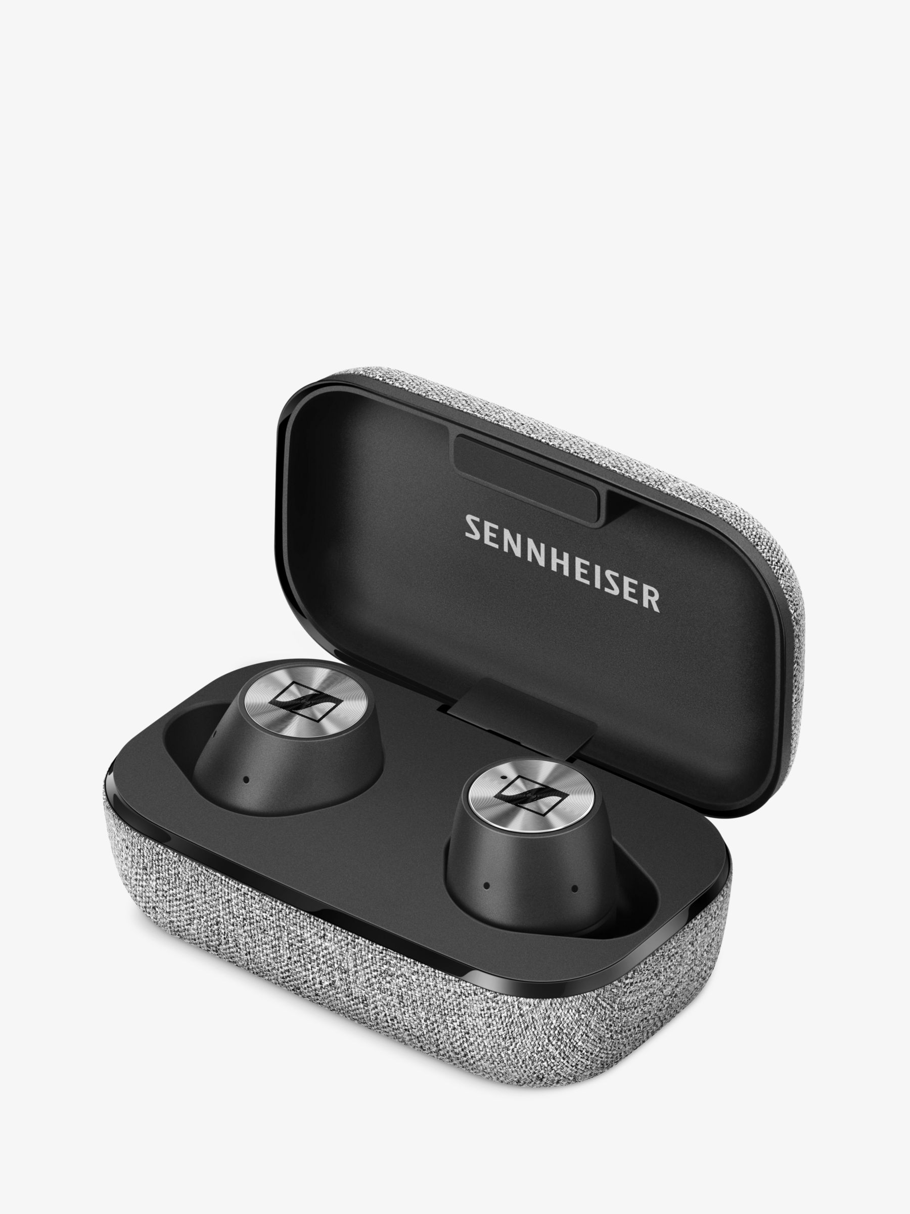Sennheiser Sennheiser Momentum True Wireless Bluetooth In-Ear Headphones with Mic/Remote