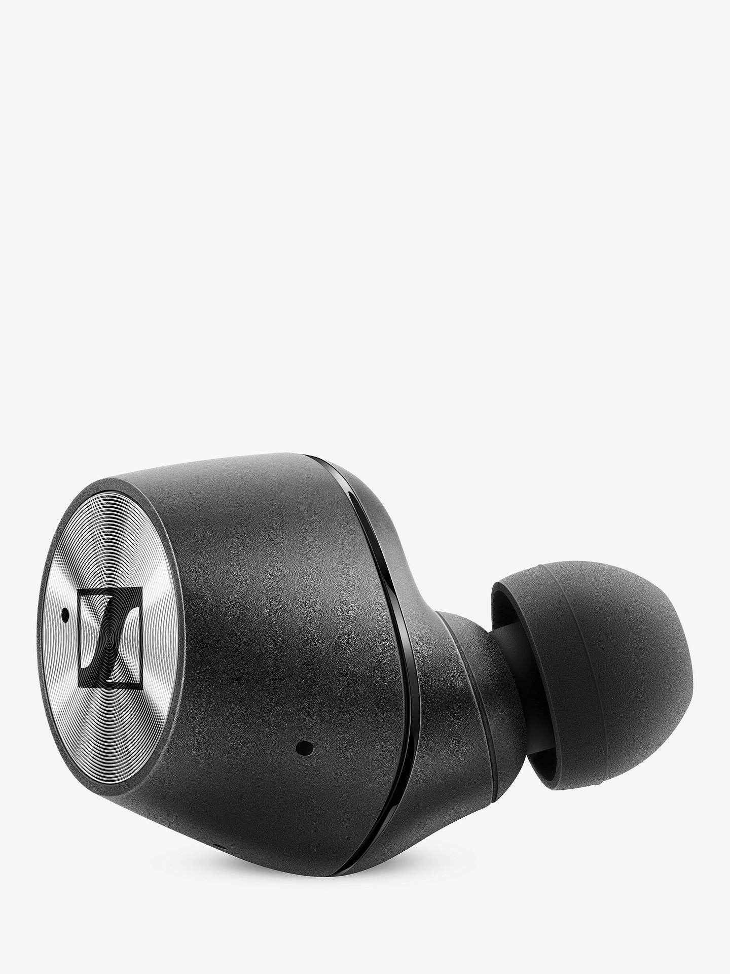 Buy Sennheiser Momentum True Wireless Bluetooth In-Ear Headphones with Mic/Remote Online at johnlewis.com