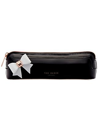 Ted Baker Everlee Bow Brush Case