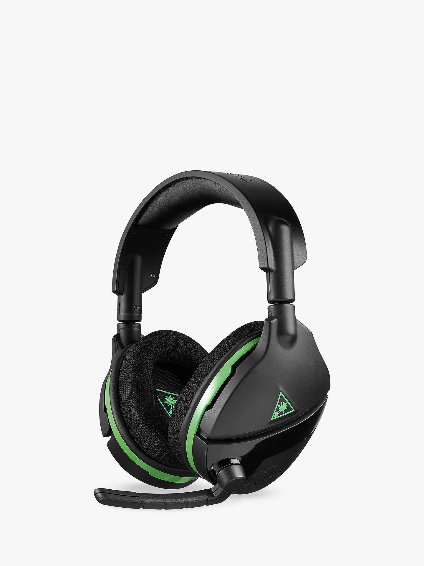 Turtle Beach Stealth 600 Wireless Gaming Headset for Xbox One Consoles,  Black
