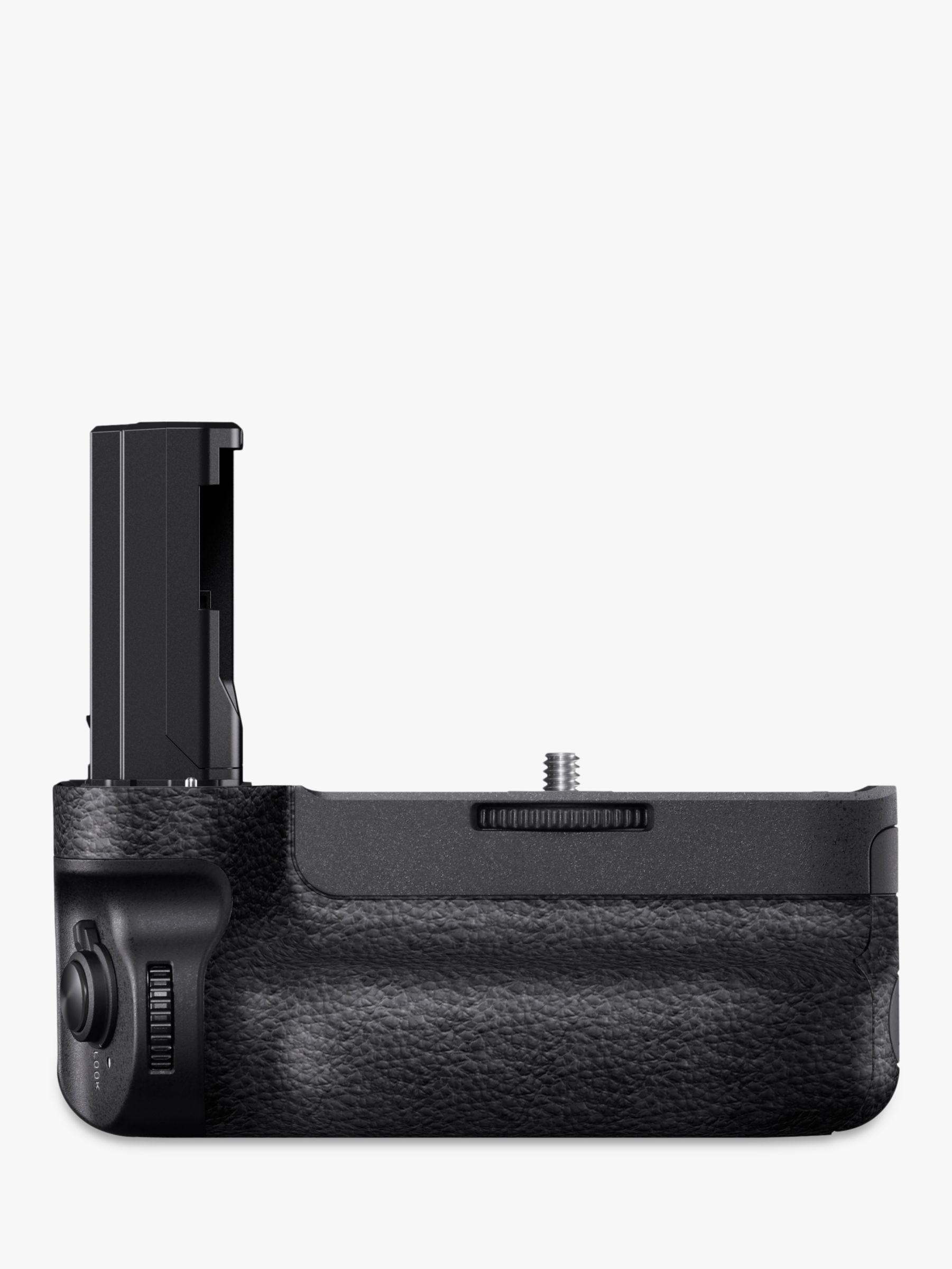Sony Sony VGC3EM Vertical Battery Grip for Alpha 9, Alpha 7 R III & Alpha 7 III