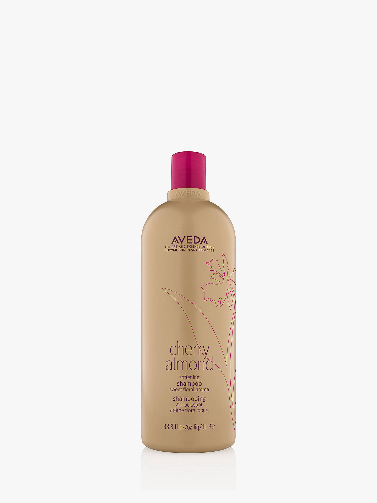 BuyAVEDA Cherry Almond Shampoo, 1000ml Online at johnlewis.com