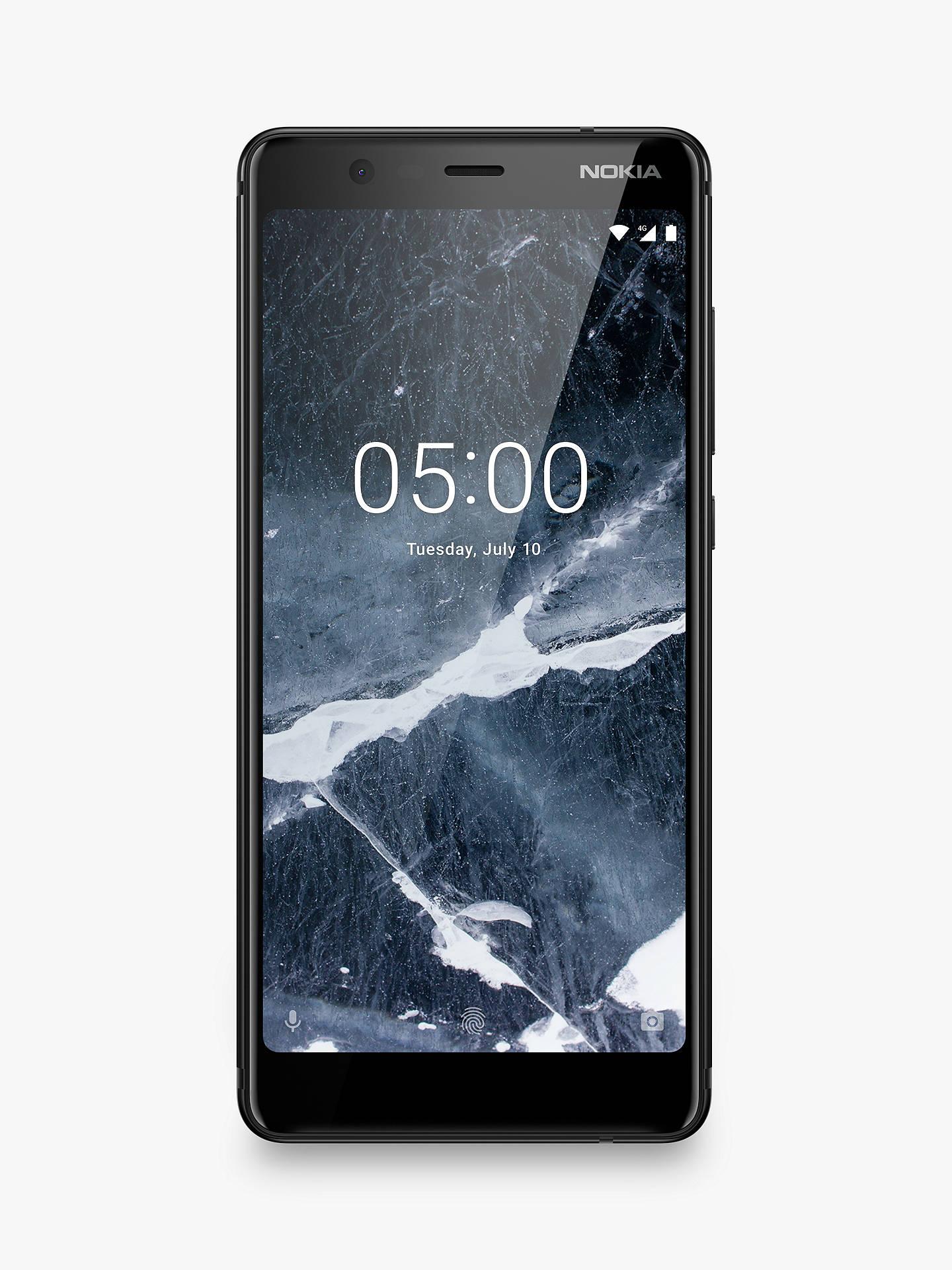 b8ac715cab0f Buy Nokia 5.1 Smartphone
