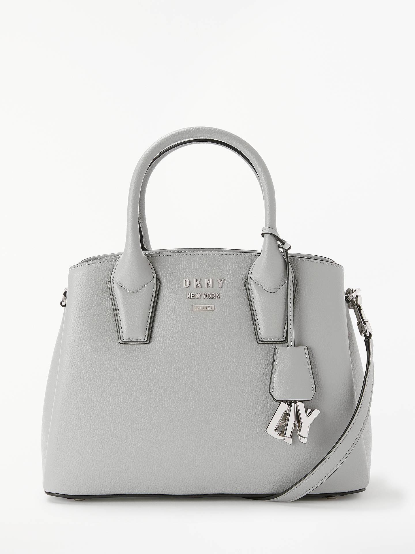 BuyDKNY Hutton Medium Leather Satchel 0244b0620ea20
