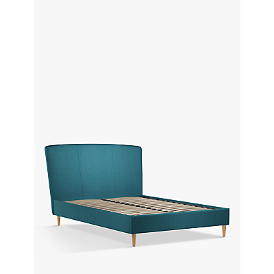 John Lewis & Partners Twiggy Upholstered Bed Frame, Double