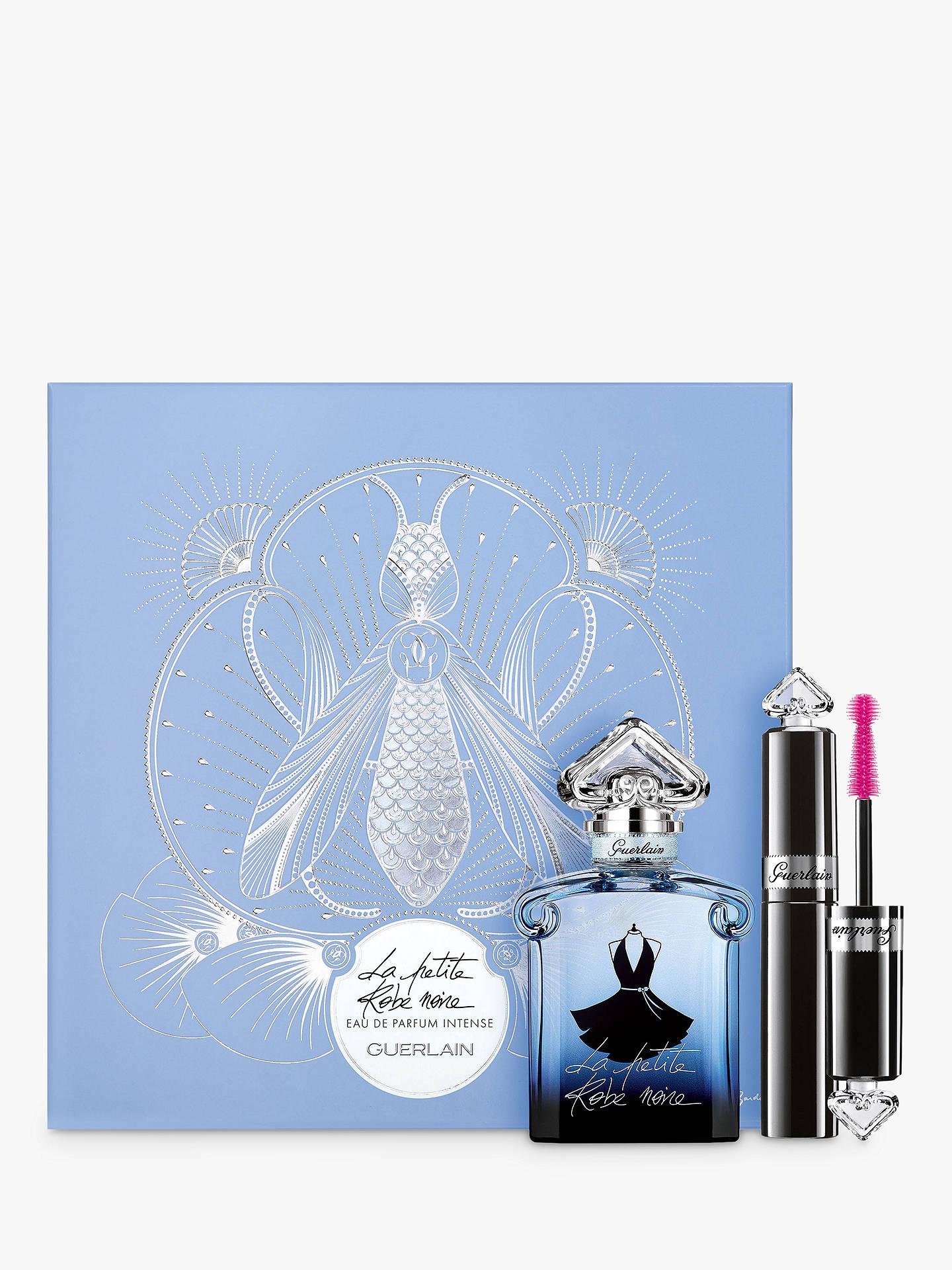 Guerlain La Petite Robe Noire 50ml Eau De Parfum Intense Fragrance
