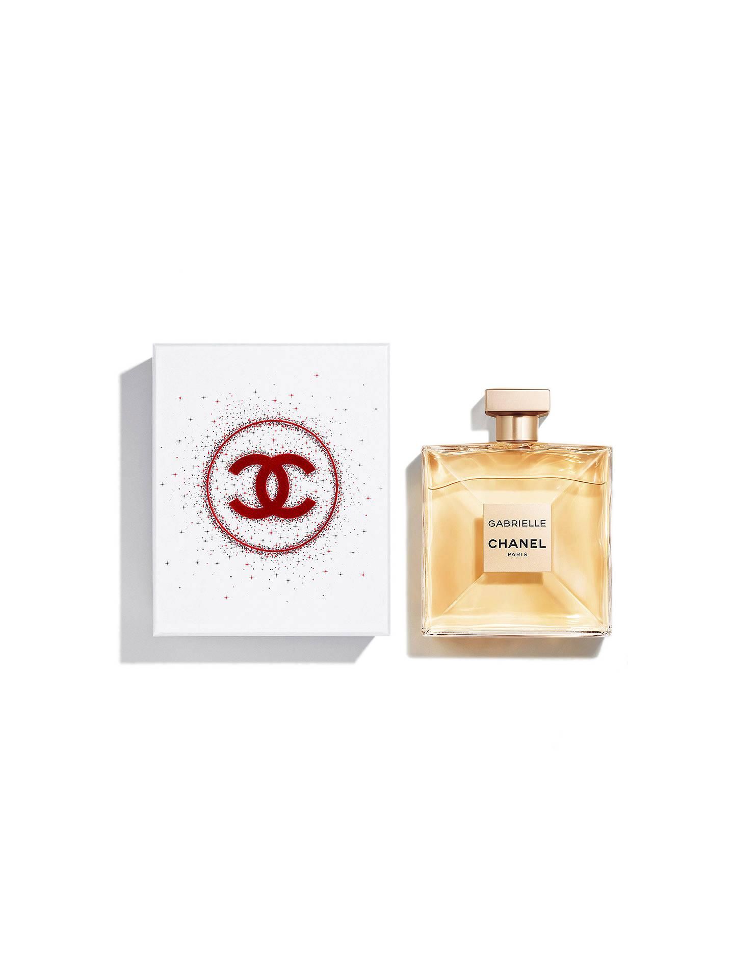 Chanel Gabrielle Chanel Eau De Parfum Spray 100ml With Gift Box At