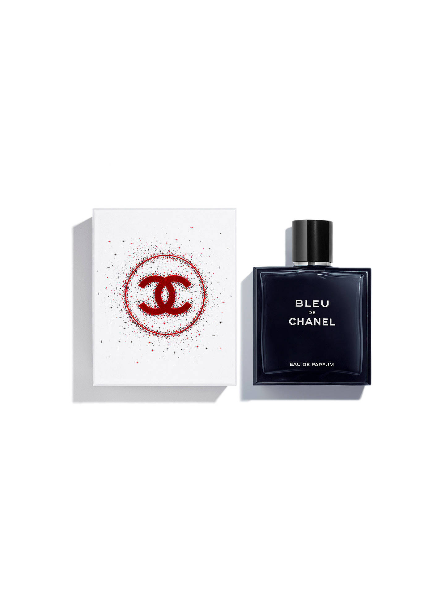 Chanel Bleu De Chanel Eau De Parfum Spray 100ml With Gift Box At
