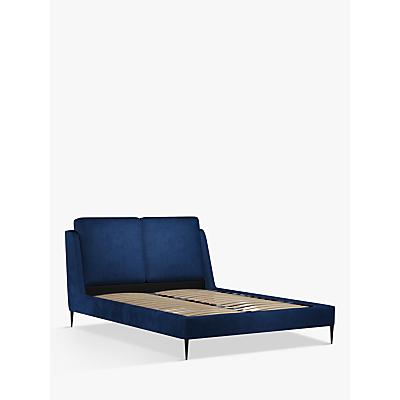 John Lewis & Partners Giorgio Upholstered Bed Frame, King Size