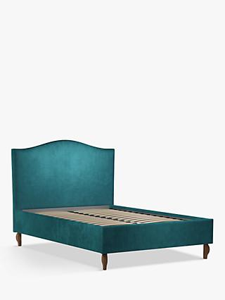 John Lewis & Partners Charlotte Upholstered Bed Frame, Double