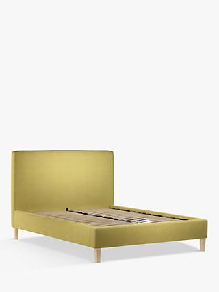 King Size Beds King Size Bed Frames John Lewis Partners