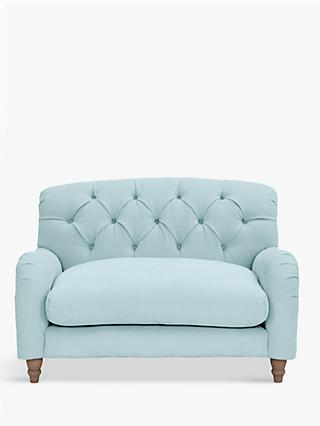 Crumble Snuggler by Loaf at John Lewis, Clever Softie Powder Blue