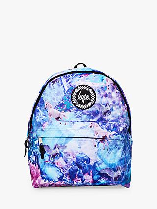 7578cf2e84a3 Hype Unicorn Children s Backpack