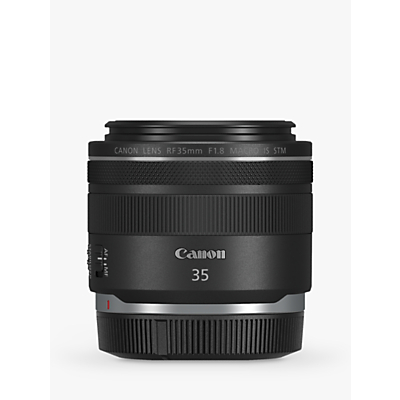 Image of Canon RF 35mm f/1.8 IS Macro STM Lens