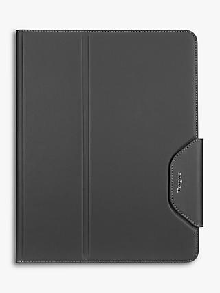 "Targus VersaVu Case for 12.9"" iPad Pro, Black"