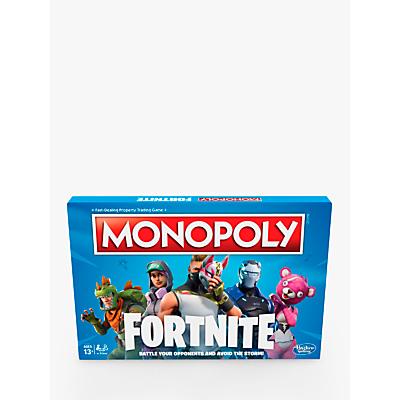 Image of Fortnite Monopoly