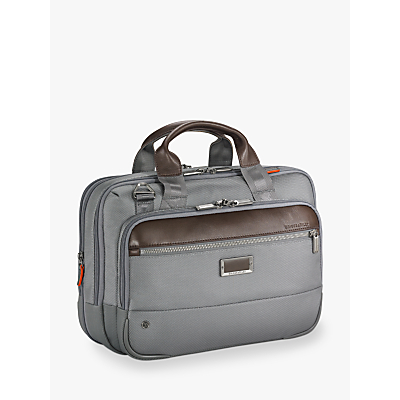 Image of Briggs & Riley AtWork Small Expandable Brief