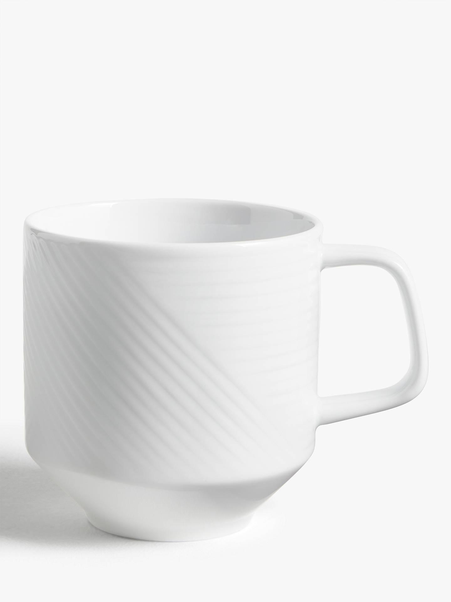 John Lewis Mug Set