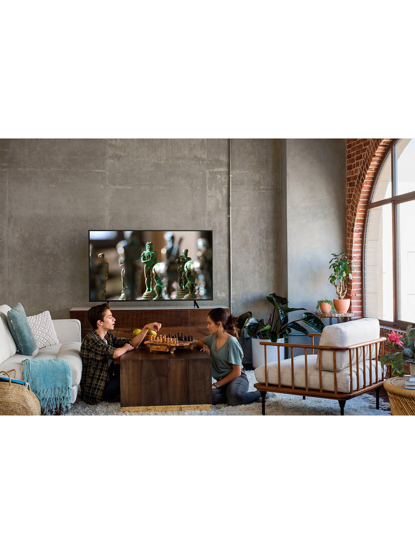 Samsung UE43NU7020 HDR 4K Ultra HD Smart TV, 43