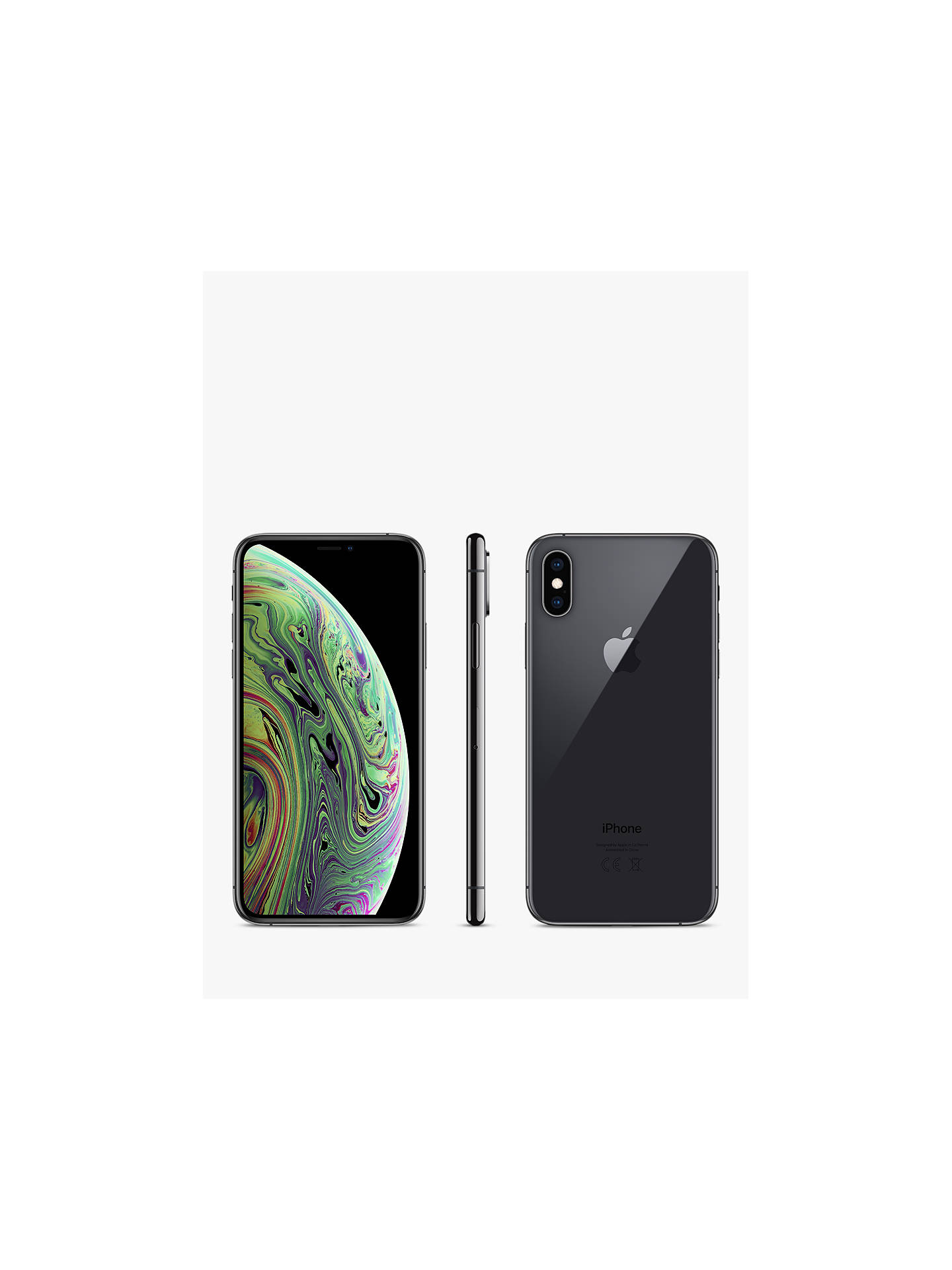 BuyApple iPhone XS 4454e09f38